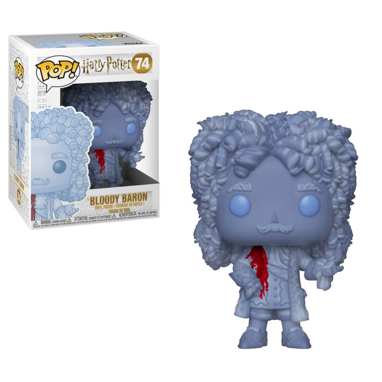POP! Harry Potter: Bloody Baron