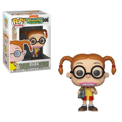 POP! Animation: 90s Nick - Eliza