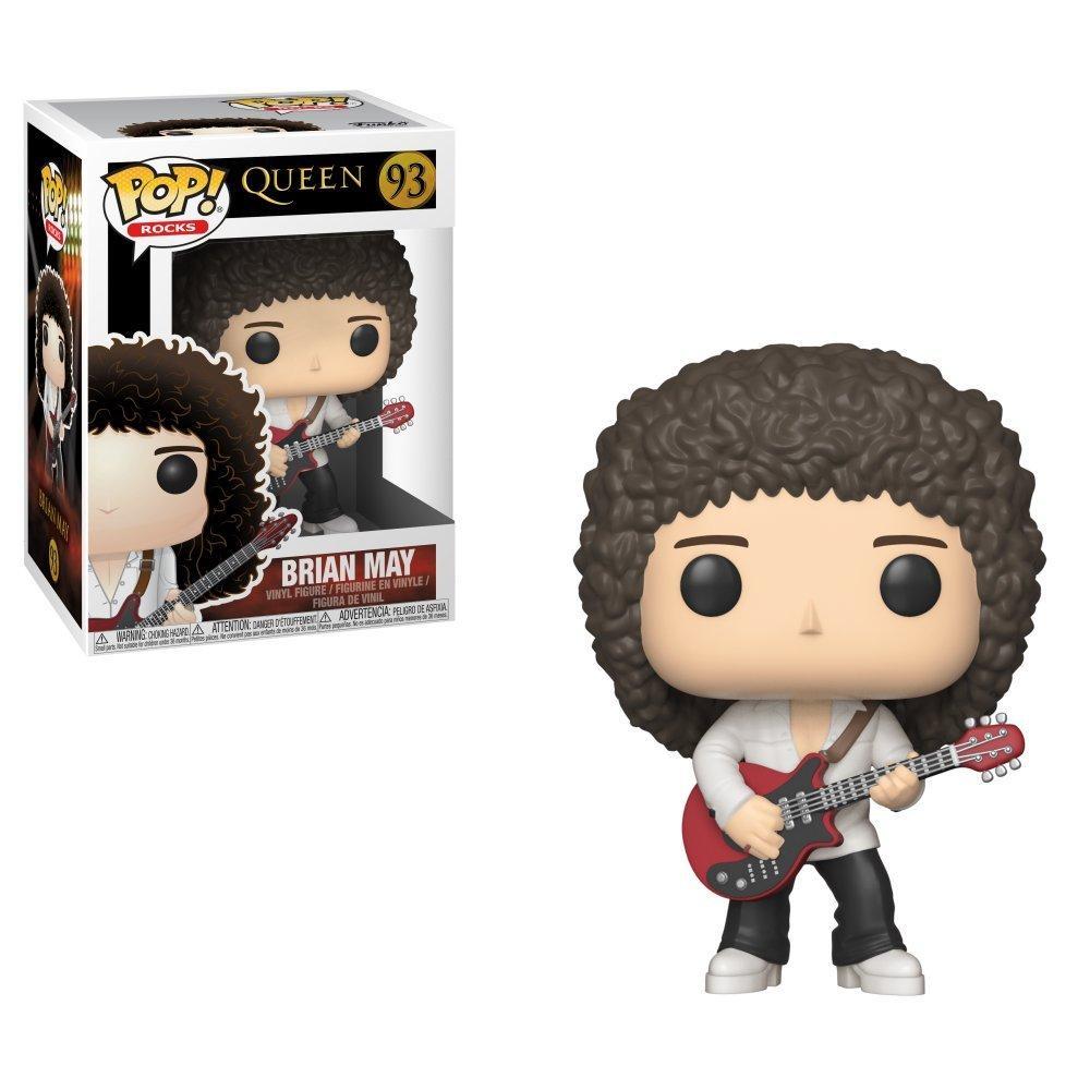 POP! Rocks: Queen - Brian May | GameStop