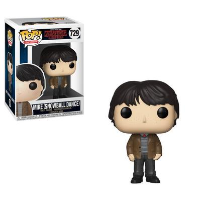 POP! Television: Stranger Things Mike Snowball Dance