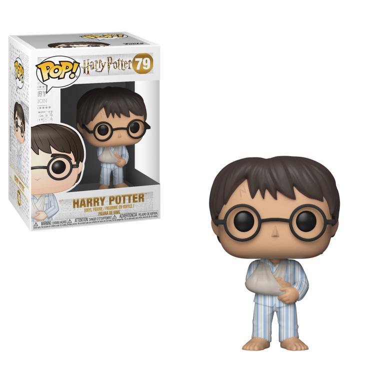 POP! Harry Potter: Broken Arm Harry Potter