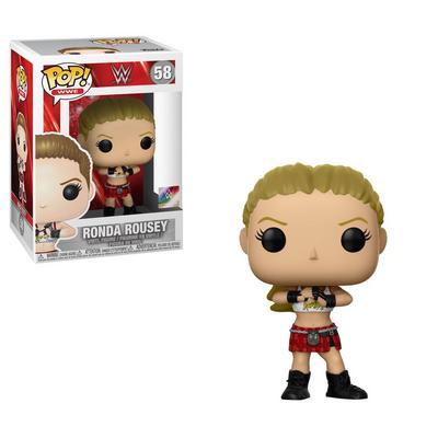 POP! WWE: Ronda Rousey
