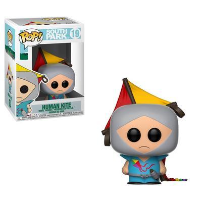 POP! TV: South Park Human Kite