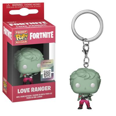 Pocket POP! Keychain: Fortnite Love Ranger