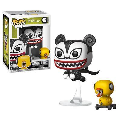 POP! Disney: Nightmare Before Christmas VampireTeddy