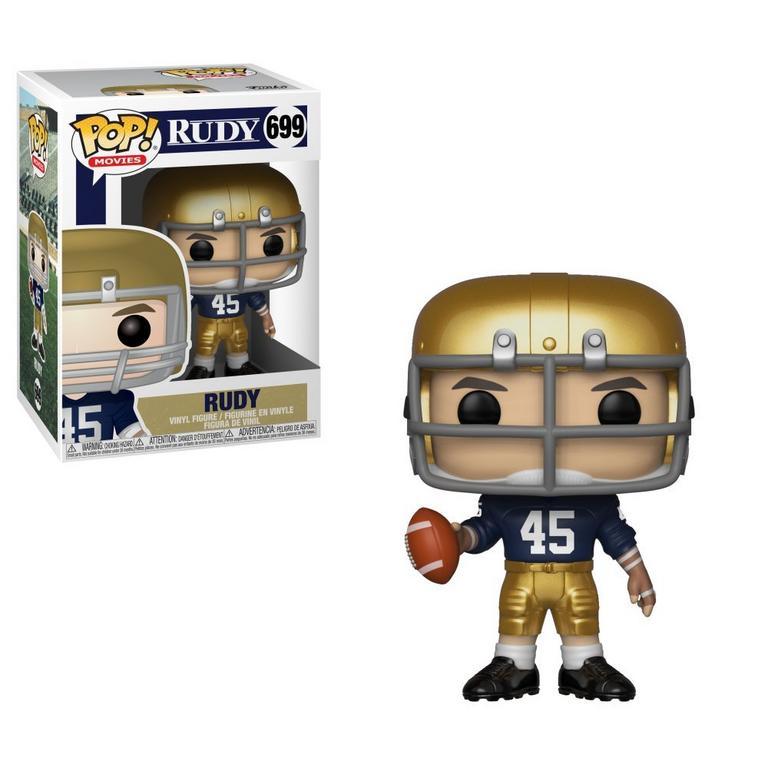 POP! Movies: Rudy - Rudy