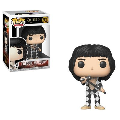 POP! Rocks: Queen Freddie Mercury