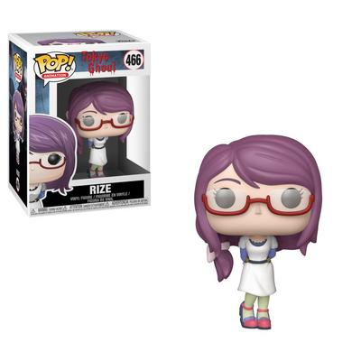 POP! Animation: Tokyo Ghoul Rize