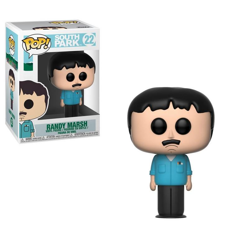 POP! TV: South Park Randy Marsh
