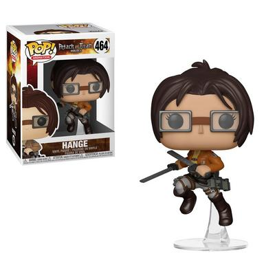 POP! Animation: Attack on Titan Season 3 - Hange