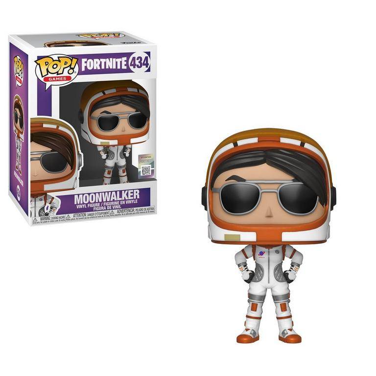 POP! Games: Fortnite Moonwalker