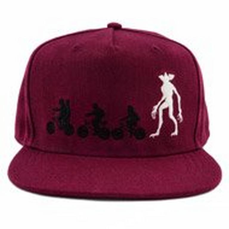 Stranger Things Bikes Baseball Cap