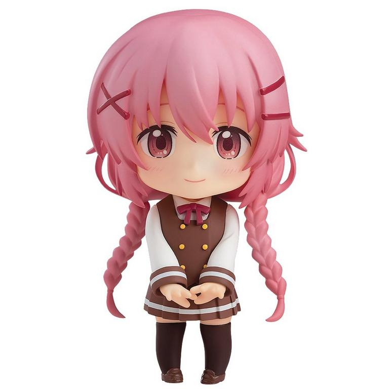 Comic Girls Kaoruko Moeta Nendoroid