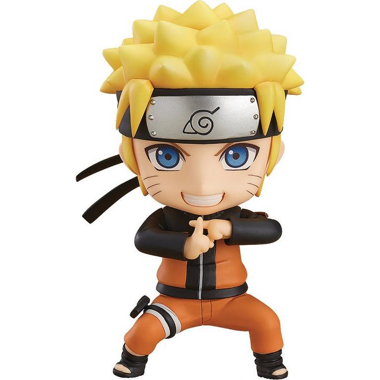 Naruto Shippuden Naruto Uzamaki Nendoroid
