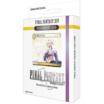 Final Fantasy Trading Card Game: Final Fantasy XIV Starter Set