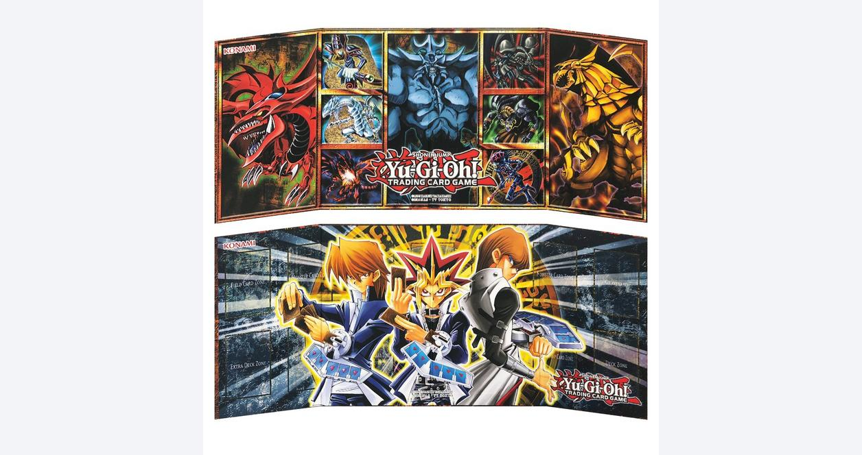 Yu-Gi-Oh! Legendary Collection Gameboard Edition
