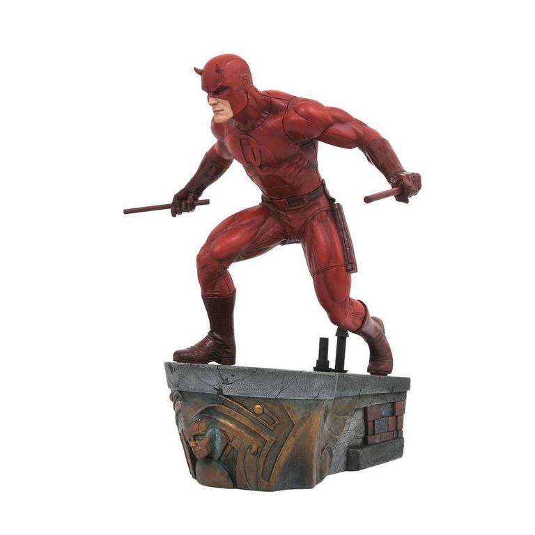 Daredevil Marvel Premier Collection Statue