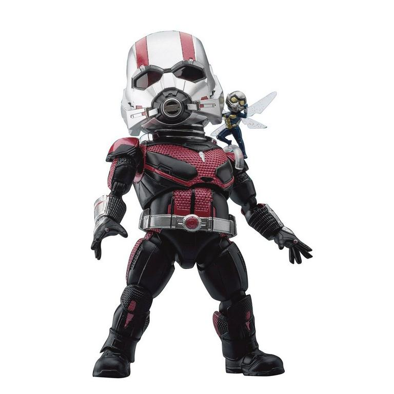 Ant-Man & The Wasp: Egg Attack Action - Ant-Man Action Figure