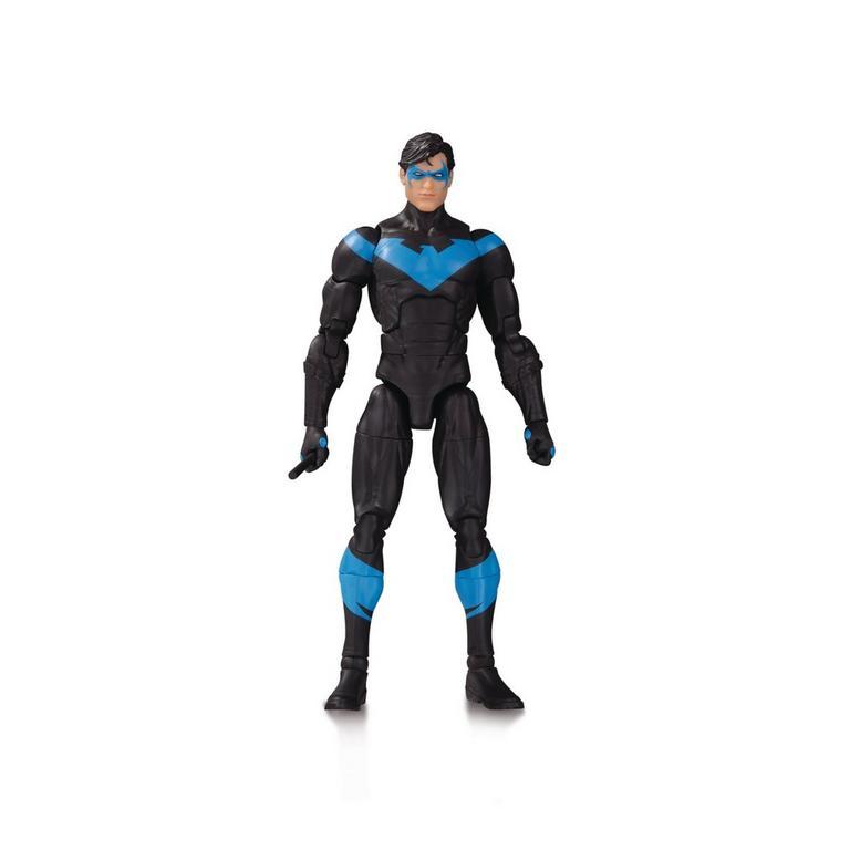 Batman DC Essentials Nightwing Action Figure
