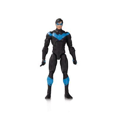 DC Essentials: Nightwing Action Figure