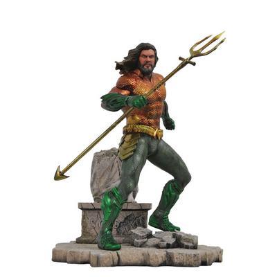 Aquaman: Movie Gallery Aquaman Figure