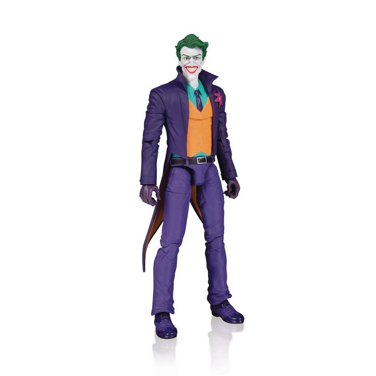 Batman Joker DC Essentials Action Figure