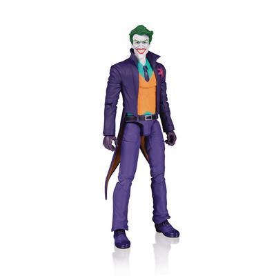DC Essential Joker Action Figure