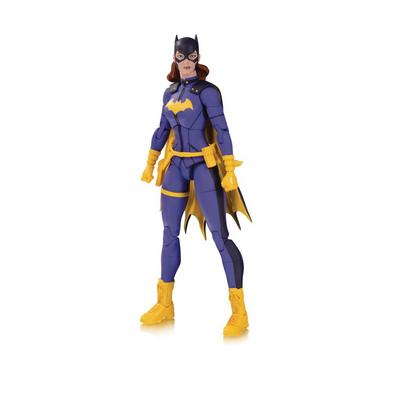 Batgirl DC Essentials Action Figure
