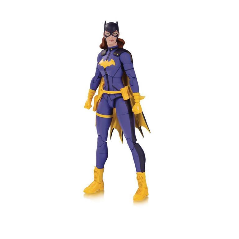 Batman Batgirl DC Essentials Action Figure
