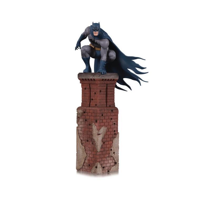 Batman Bat Family Multi-Part Statue