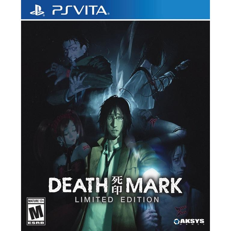 Death Mark Limited Edition