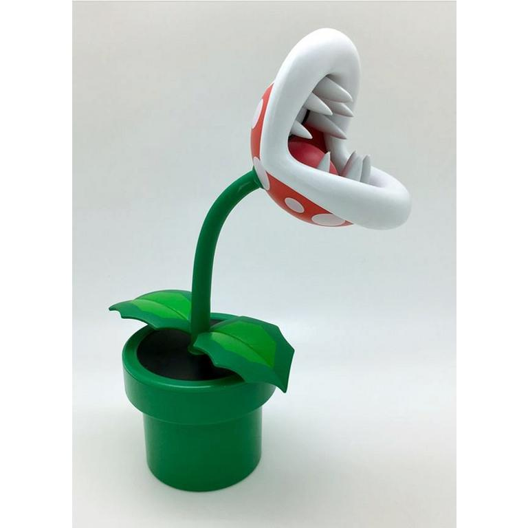 Super Mario Bros. Piranha Plant Lamp