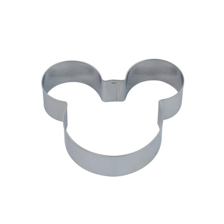 Disney Mickey Mouse Sandwich Cutter and Storage Container