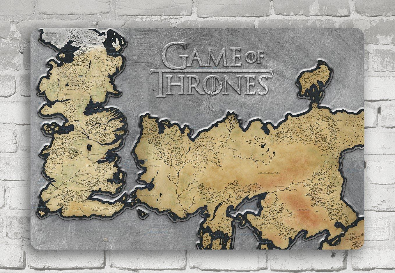 Game of Thrones Westeros Map Wall Art | GameStop Game Of Thrones Wall Map on game of thrones maps hbo, game of thrones win or die, game of thrones white walkers, game of thrones posters, game of thrones globe, game of thrones winter, game of thrones book, game of thrones diagram, game of thrones pins, game of thrones letter, game of thrones castles, game of thrones magazine, game of thrones review, game of thrones kit, game of thrones garden, game of thrones hardcover, game of thrones table, game of thrones wildlings, game of thrones war, game of thrones maps pdf,