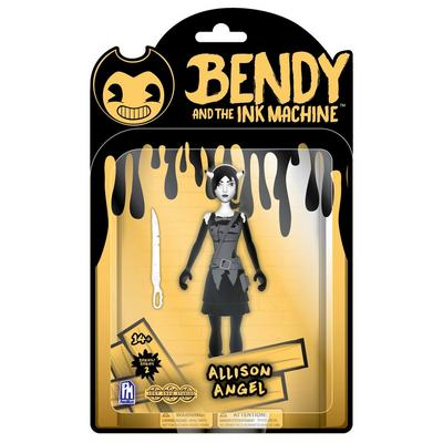 Bendy and the Ink Machine: Allison Angel Action Figure