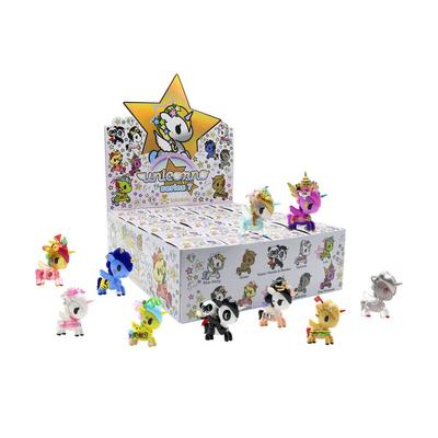 Unicorno Series 7 Blind Box (Assortment)