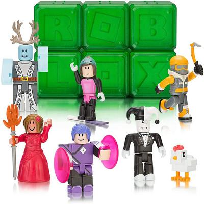 Roblox Mystery Figures Series 4