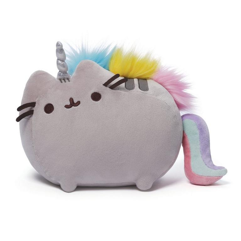 Pusheenicorn Plush 13 Inches