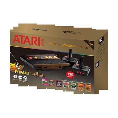 Atari Flashback 9 Gold HD