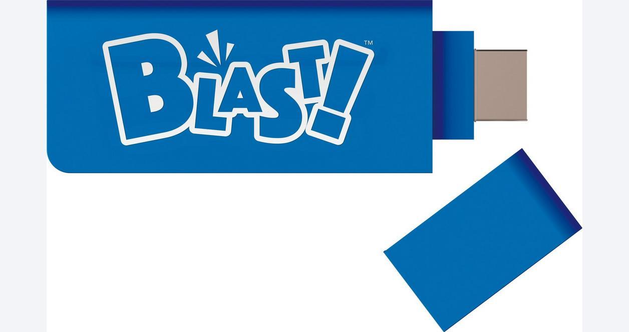 Legends Flashback Blast