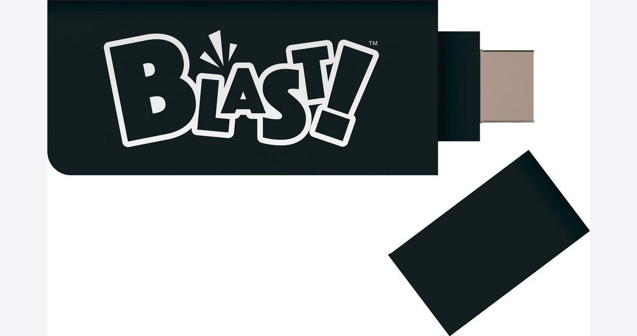Activision Flashback Blast