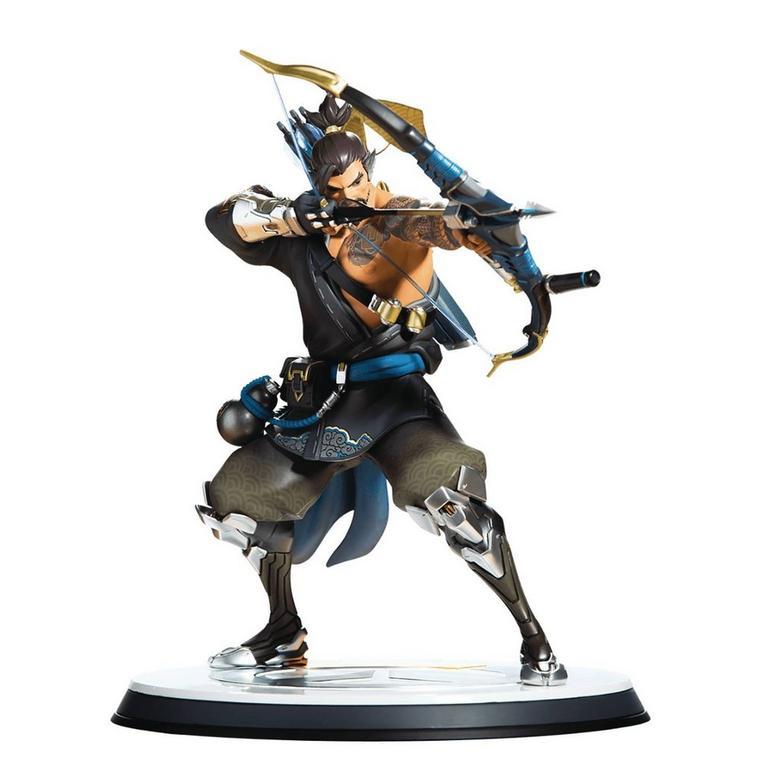 Overwatch Hanzo Statue