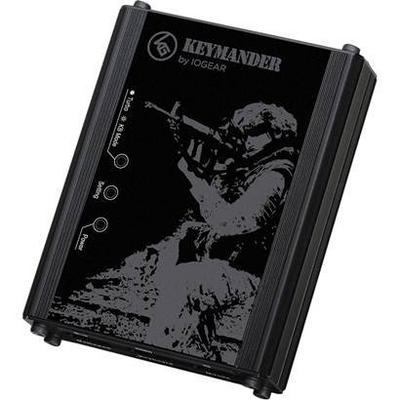 KeyMander PC Console Adapter
