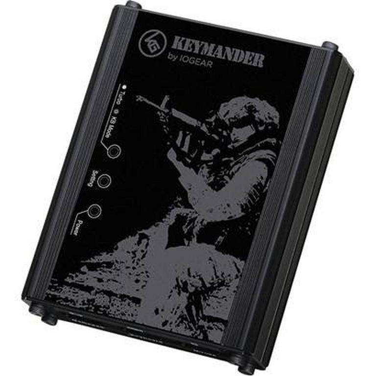 KeyMander PC Console Adapter
