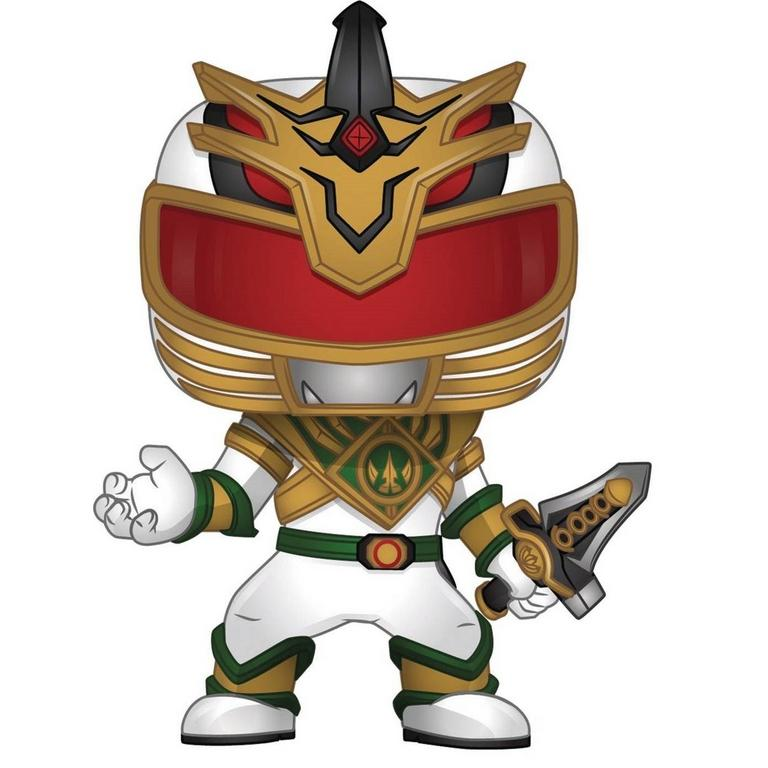 POP! Comics: Power Rangers Lord Drakkon PX