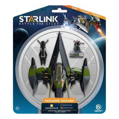 Starlink: Battle for Atlas Starship Pack Cerberus Only at GameStop
