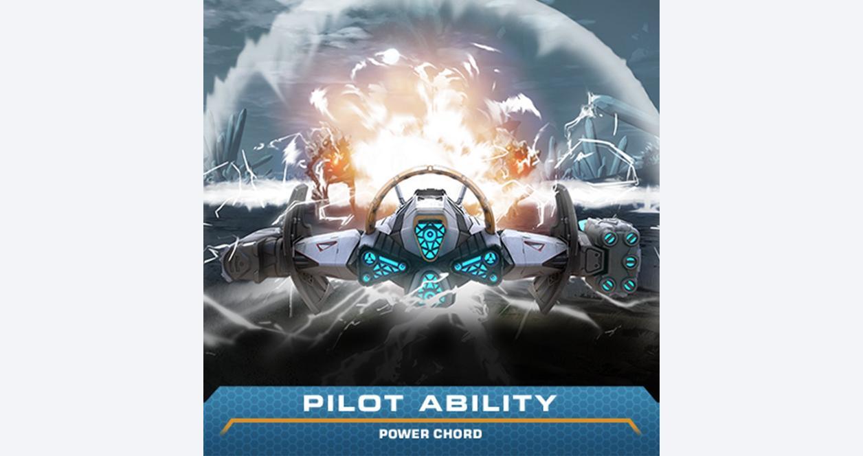 Starlink: Battle for Atlas Starship Pack Cerberus Only at GameStop