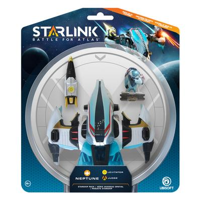 Starlink: Battle for Atlas Starship Pack - Neptune