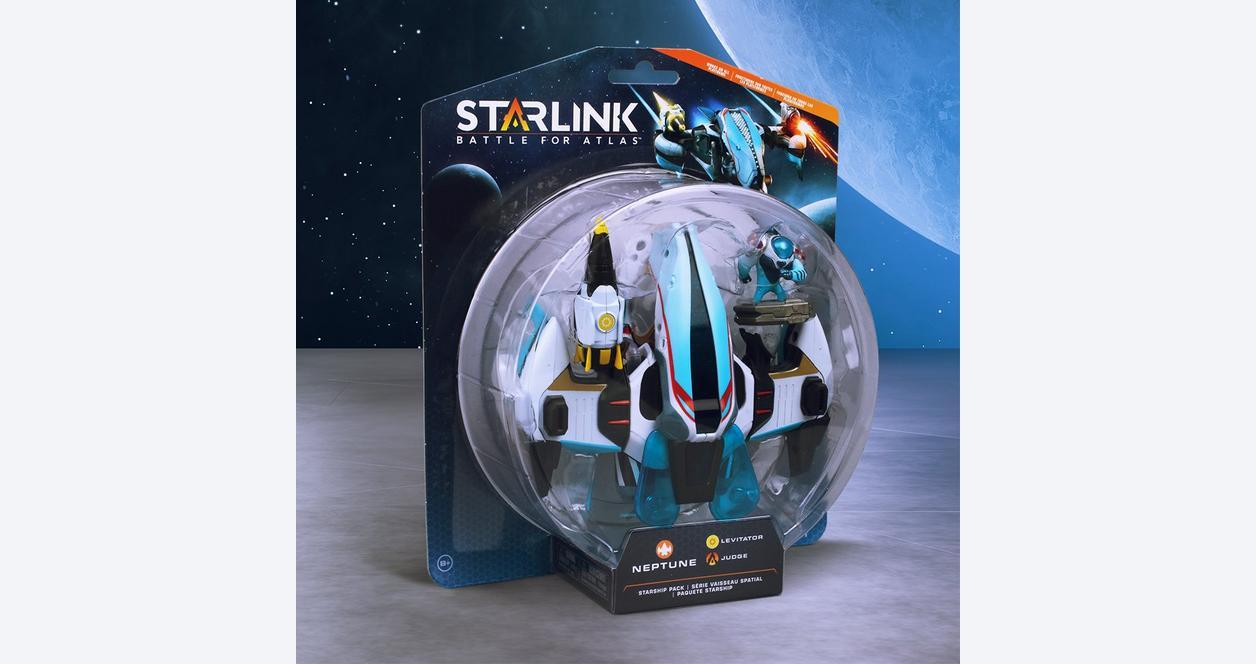 Starlink: Battle for Atlas Starship Pack - Neptune
