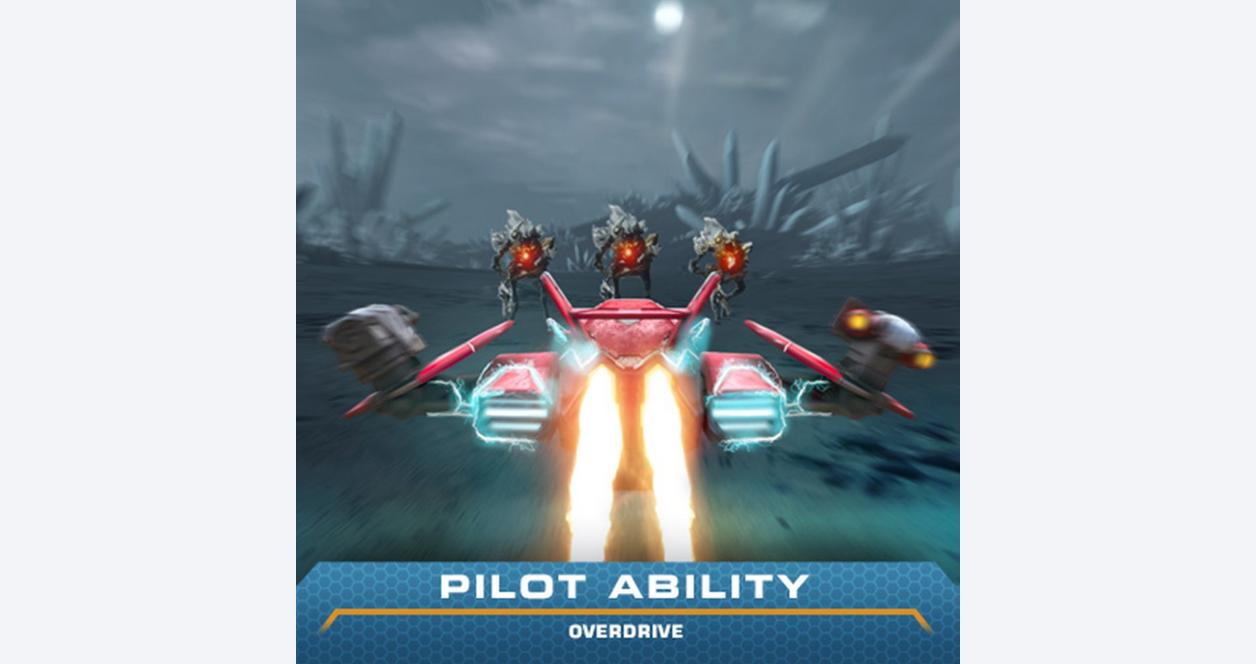 Starlink: Battle for Atlas Starship Pack - Pulse